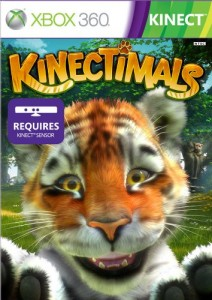 kinectimals 1